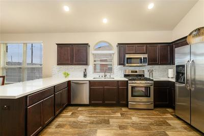 Katy Single Family Home For Sale: 5263 Lilac Hollow Lane