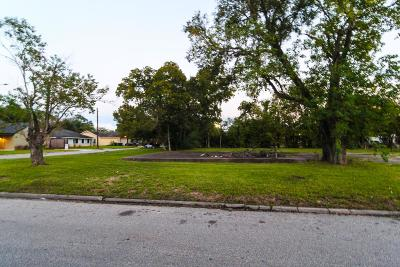 Residential Lots & Land For Sale: Culberson Street