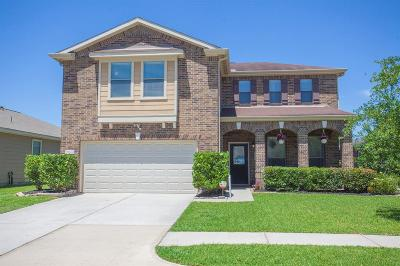 Montgomery County Single Family Home For Sale: 29638 Benson Springs Lane