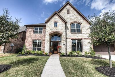 Pearland Single Family Home For Sale: 13611 Fountain Mist Drive