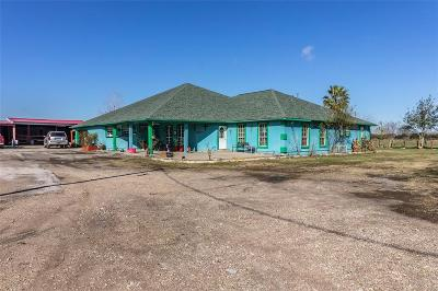 Hockley Single Family Home For Sale: 28415 Premium Drive