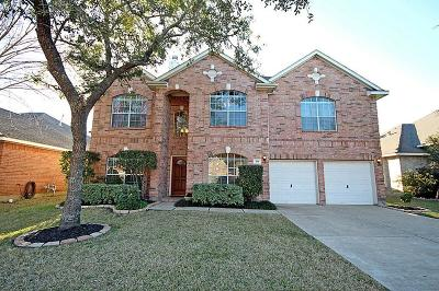 Pearland Rental For Rent: 830 Norfolk