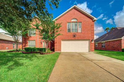 Sugar Land Single Family Home For Sale: 1942 Magnolia Crest Lane