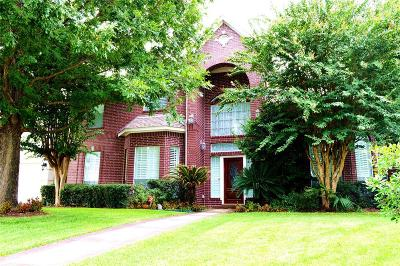 Harris County Single Family Home For Sale: 5353 Hidalgo Street