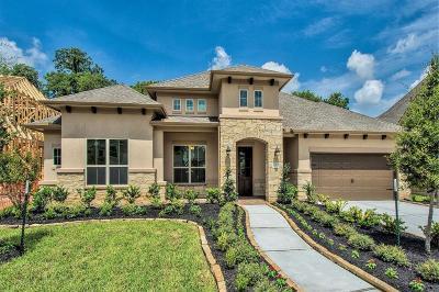 Missouri City Single Family Home For Sale: 2519 Serene Path