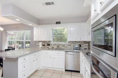 Spring Single Family Home For Sale: 7911 Lichen Lane