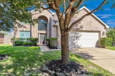 Richmond Single Family Home For Sale: 7014 Sundance Meadows Lane