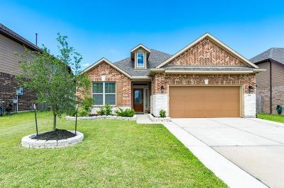 La Porte Single Family Home For Sale: 142 Bayside Crossing Drive