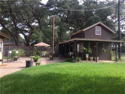 Round Top Single Family Home For Sale: 5609 S State Highway 237