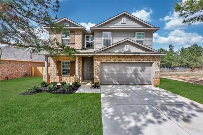 Magnolia Single Family Home For Sale: 18674 Legend Oaks Drive