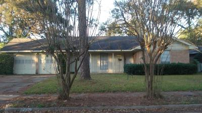 Meyerland, Meyerland 1, Meyerland 3, Meyerland 8 Rp C Single Family Home For Sale: 5210 Carew Street