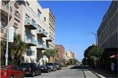 Condo/Townhouse For Sale: 2208 Post Office Street #205