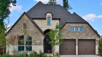 Magnolia Single Family Home For Sale: 27221 Polo Wind Court