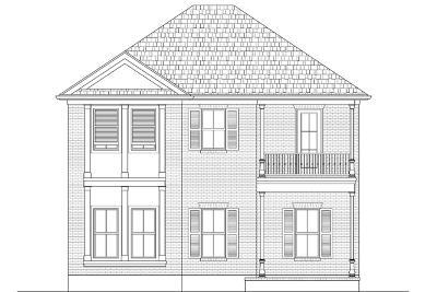 Shenandoah Single Family Home For Sale: 131 McGoey Circle