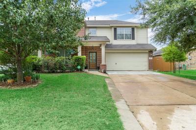 Magnolia Single Family Home For Sale: 18938 Cluster Oaks Drive