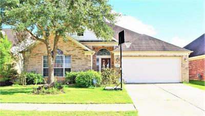 Cypress Single Family Home For Sale: 18435 Water Scene Trl