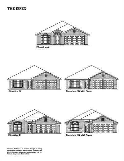 Katy Single Family Home For Sale: 23110 Willowford Glen Lane