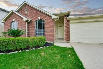 Fresno Single Family Home For Sale: 1210 Noble Glen Drive