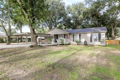 Spring, The Wodlands, Tomball, Cypress Rental For Rent: 12810 McSwain Road
