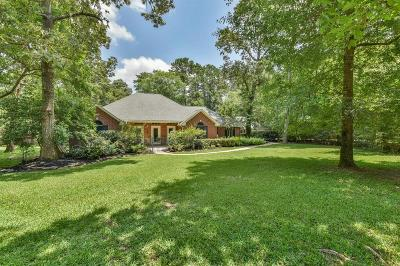 Magnolia Single Family Home For Sale: 6510 Ranch Creek Court