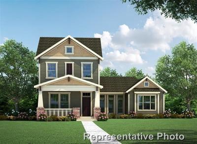 Single Family Home For Sale: 18411 Long Key