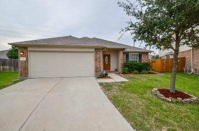 Cypress Single Family Home For Sale: 11223 Barker Park Court