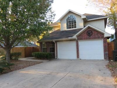 Tomball TX Single Family Home For Sale: $193,900