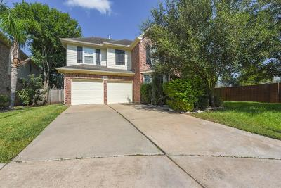 Sugar Land Single Family Home For Sale: 1435 Shady Bend Drive