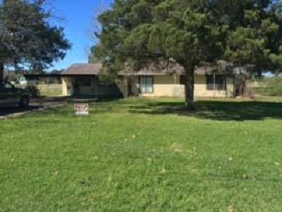 Bay City TX Single Family Home For Sale: $59,000