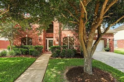 Pearland Single Family Home For Sale: 12003 Bogey Way