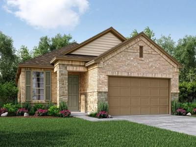 Harris County Single Family Home For Sale: 4423 Windflower Valley Lane