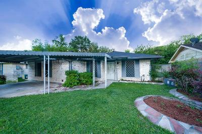 Single Family Home For Sale: 11106 Vailview Drive