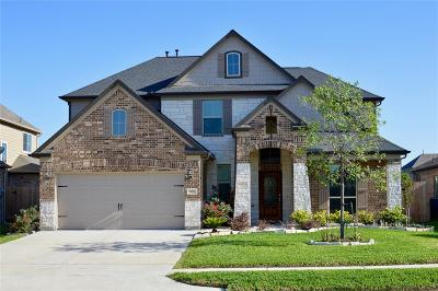 Cypress Single Family Home For Sale: 19118 Egret Glen Court