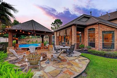 Katy Single Family Home For Sale: 23102 San Salvador Place