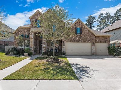 Humble Single Family Home For Sale: 12806 Kinkaid Meadows Lane