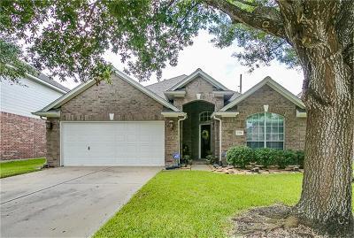 Cinco Ranch Single Family Home For Sale: 3314 Auburn Hollow