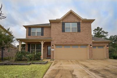 Tomball, Tomball North Rental For Rent: 43 Butternut Grove Place