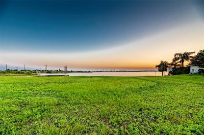 Galveston Residential Lots & Land For Sale: 81st