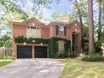 Harris County Single Family Home For Sale: 20602 Golden Hawthorn Court