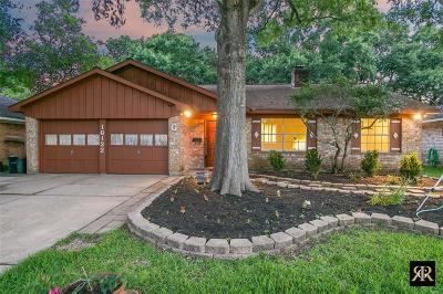 Single Family Home For Sale: 16122 Rill Lane
