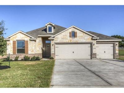 Dayton Single Family Home For Sale: 96 Aline Drive
