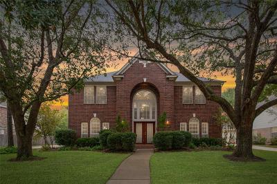 Katy Single Family Home For Sale: 2227 Royal Adelaide Drive