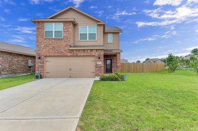 Hockley Single Family Home For Sale: 22723 Bauer Sky Drive