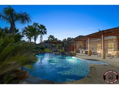 Richmond Single Family Home For Sale: 7103 Savannah Glen Lane