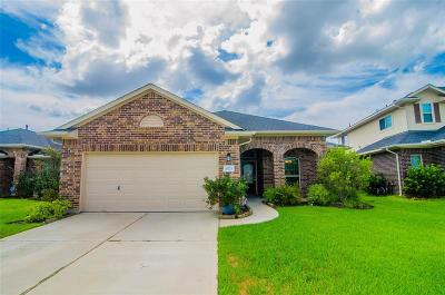 Cypress Single Family Home For Sale: 15723 Whispering Green Drive