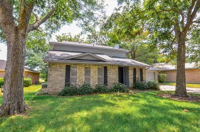 Missouri City Single Family Home For Sale: 3411 High Pine Court