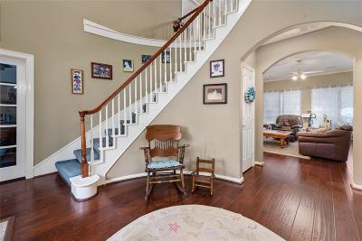 League City Single Family Home For Sale: 2409 Sawgrass Court