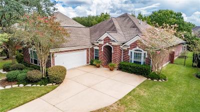 Sugar Land Single Family Home For Sale: 4510 Golden Pond Court