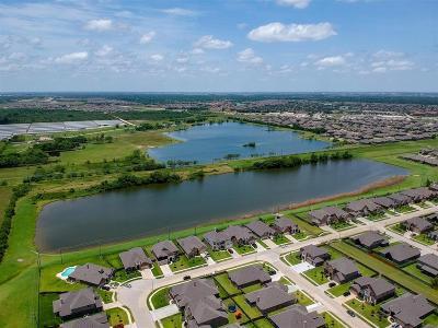 League City Single Family Home For Sale: 1612 Ballinger Creek Lane