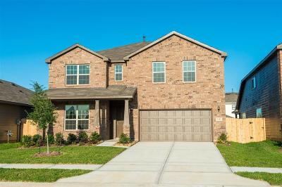 Katy Single Family Home For Sale: 2422 Northern Great White